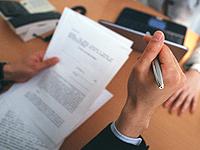 企業活動に関する契約書の作成